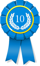 Best Web Design Firms Badge