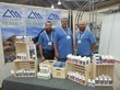 RidgeCrest Herbals Attends the Annual SupplySide West 2013 Show
