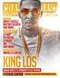 Coast 2 Coast Magazine Issue #43 Featuring King LOS