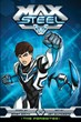 Now available - original graphic novel Max Steel: The Parasites!
