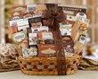 Thanksgiving Gift Baskets by Wine Country Gift Baskets