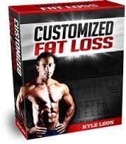 Customized Fat Loss