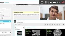 VideoConfrencing with Telemedicine