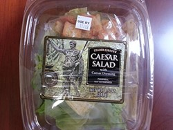 E. coli lawsuit filed against Glass Onion Catering