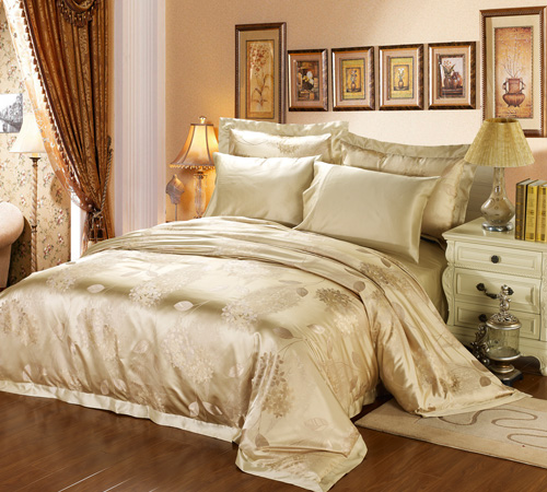 A Perfect Place To Purchase High End Silk Bedding Wares At