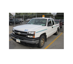 Chicago, IL Public Auction of Fleet Vehicles, Used Cars, Trucks, Vans, SUVs, 4x4's and more!