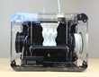 Airwolf 3D Demos High-Performance 3D Printers for Educators at CUE...