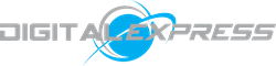 Digitalexpress Logo