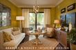 Esperanza, Study,by, Beasley & Henley, Interior Design, WCI, Naples