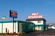 Coliseum Self Storage