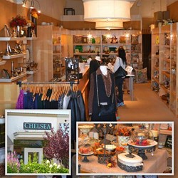 Chelsea Gifts Online New Jersey Store