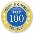 Top 100 MBA Startup Badge