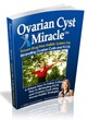 "Discover Natural Remedies For Ovarian Cysts With The ""Ovarian Cyst..."