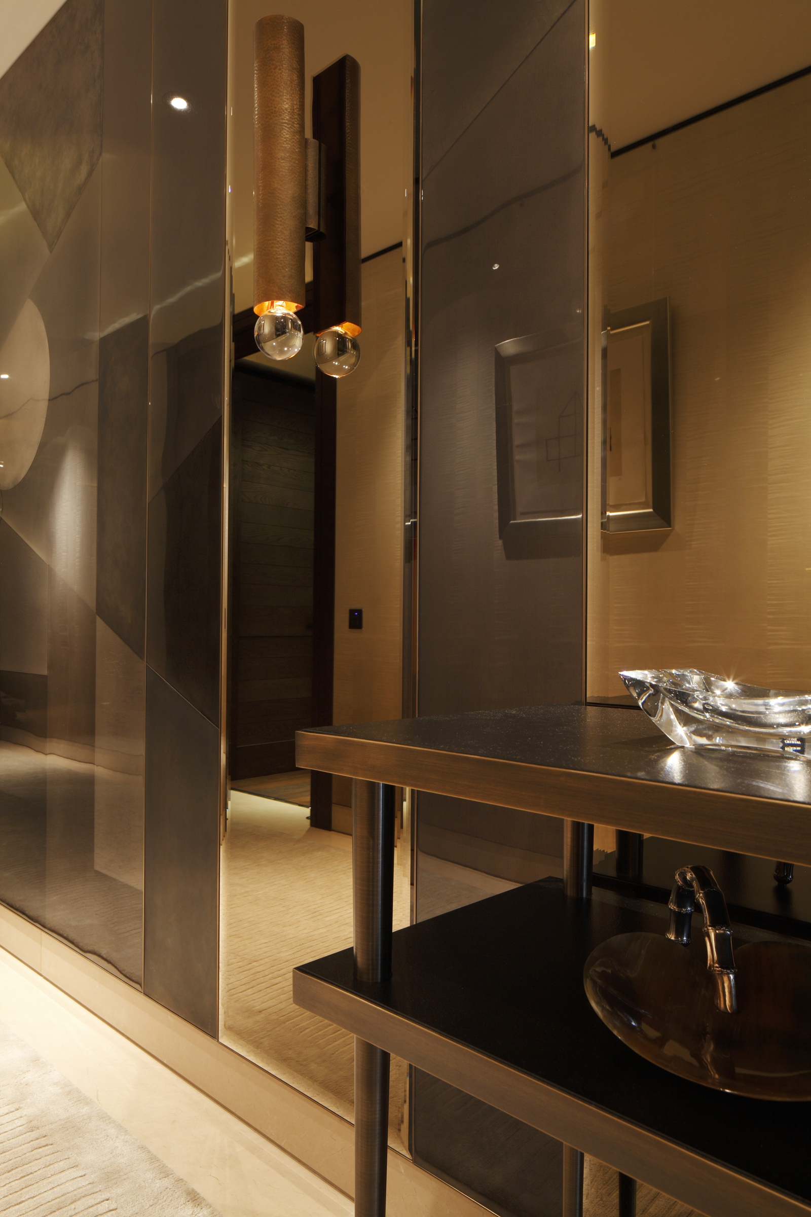 Casa Forma Named Best Interior Design Apartment London At The International Property Awards 2013