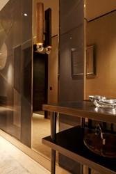 One Hyde Park Corridor Casa Forma Interior Designers
