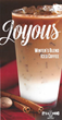 It's A Grind Coffee Houses Highlight the Holiday Season with New...