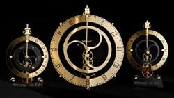 Wall And table Clocks Volanus Models