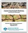 American Water Resources Association Recommends Strategies for...