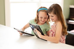 iPad Case for Education
