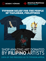 Typhoon Haiyan Relief Fund