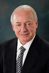 Stanley E. Freimuth headshot
