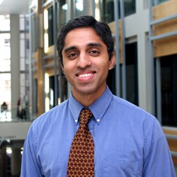 TrialNetworks Co-founder Vivek Murthy, MD