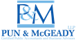 Pun & McGeady