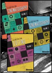 Videomaker Critiques Series Complete Set