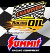 Champion Racing Oil Now Available at Summit Racing