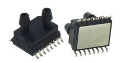 New Digital MEMS Ultra-Low Pressure Sensor
