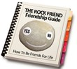 Rock Friend Friendship Guide