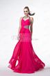 Pretty Halt Beading A-Line Floor Length Prom Dress Item Code: 10793118