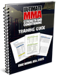Ultimate MMA Strength and Conditioning Training Program