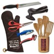 Perfect Gift for the Left-Handed Gourmet Cook