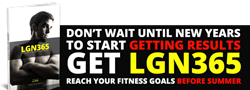 strength training program how lgn 365