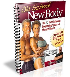 body shaping exercises how old school new body