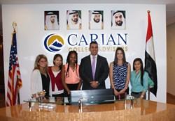 Carian College Advisors