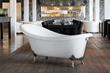 Freestanding Bathtub Knief 0100-061-CR