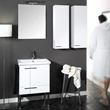 "22.5"" Bathroom Vanity Iotti NS6 from Simple Collection"