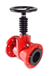 Flowrox to Exhibit its Pinch Valve Product Line at ACHEMA 2015