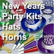 New Years Eve Kits