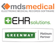 MDS Medical, Greenway Medical Technologies' Largest PrimeSUITE Channel...