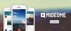 MideoMe App