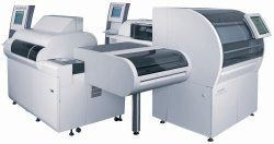 London Global Laboratories developed software for a Olympus Medical Laboratory Automation System