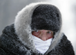 Vital Winter Safety Tips for the Elderly - Tip Sheet by SecuritySystemReviews.com