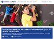 Everlast Climbing™ Launches New Website