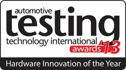 Hardware Innovation of the Year Award