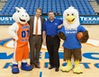 Texas Trust Credit Union Signs on as a Major Sponsor of UT Arlington...