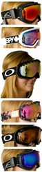Prescription Ski Goggle Lenses