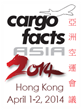 Third Annual Cargo Facts Asia Announced